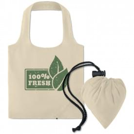 Fresa soft opvouwbare katoenen tas