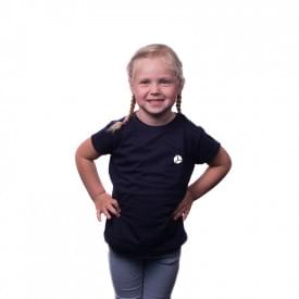 Valueweight meisjes t-shirt