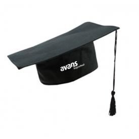 Graduation Hoed