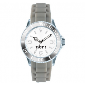 Silicone horloge 46 mm