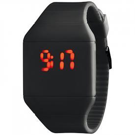 Horloge met LED display Nivert