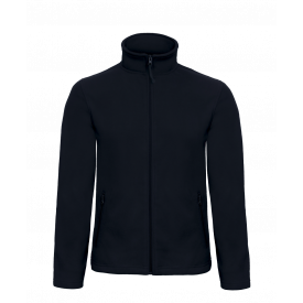 Budget heren fleece jack