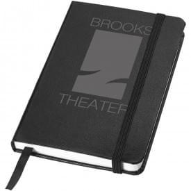 Journalbooks klassiek A6 notitieboek