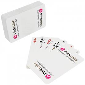 Kaartspel zonder doosje (320 grams)