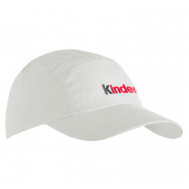 Kids Brushed Promo Cap