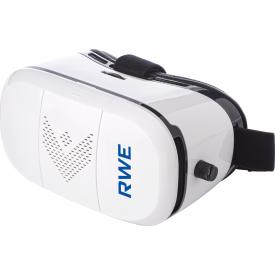 Kunststof virtual reality bril