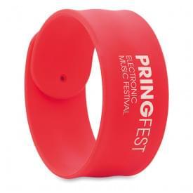 Lidia siliconen armband