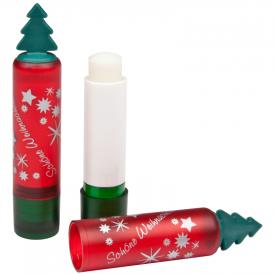 Lippenbalsem Kerst