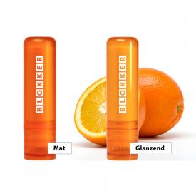 Lippenbalsem Sinaasappel