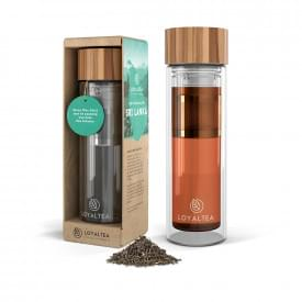 LoyalTea® War Child Tea To Go Infuser