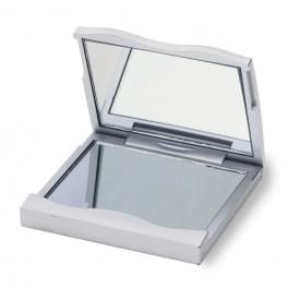 Make-up spiegel met vergroting