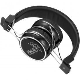 Midas Touch Bluetooth® hoofdtelefoon