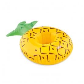 Mini ananas opblaasbare bekerhouder
