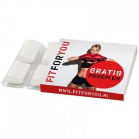 Pakje kauwgom Sportlife 6-Pack
