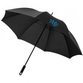 Paraplu met glasfiber baleinen