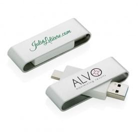 Pivot USB met type C