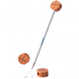 Potlood met sport gum Tercel