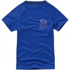 Premium kinder sport t-shirt