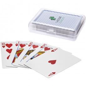 Reno kaartspel in hoesje