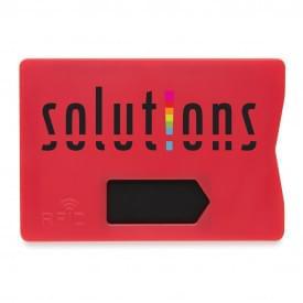 RFID anti-skimming kaarthouder