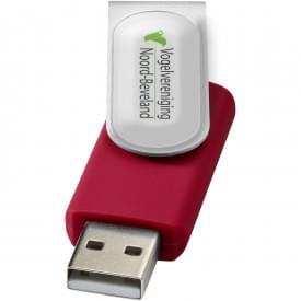 Rotate doming USB Spoed