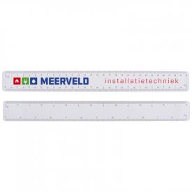 Schaalliniaal 30 cm