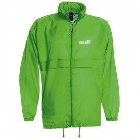 Budget windbreaker heren
