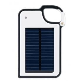Solar oplader met USB-kabel