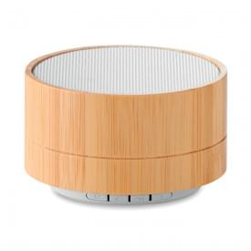 Sound bamboo bluetooth luidspreker