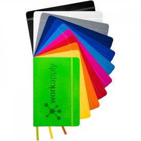 Spectrum A5 notitieboek