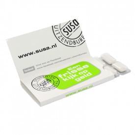 Pakje kauwgom Sportlife Classic Plus