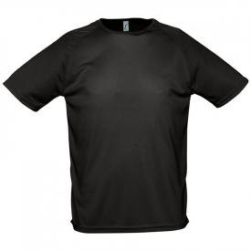 Budget sporty heren t-shirt