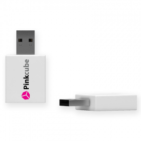 Spy-Fy USB data blocker