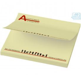 Sticky-Mate® sticky notes 75x75