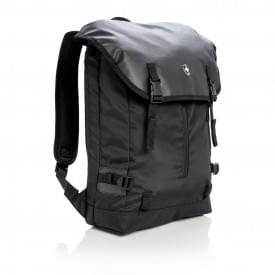 "Swiss Peak 17"" outdoor laptop rugtas"
