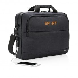 Swiss Peak Modern laptoptas