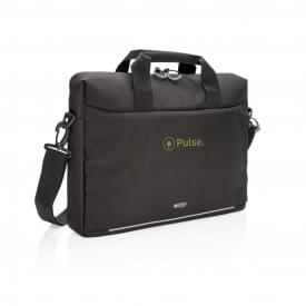 Swiss Peak RFID laptop tas