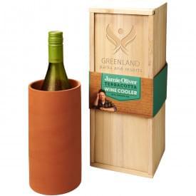 Jamie Oliver Terracotta wijnkoeler