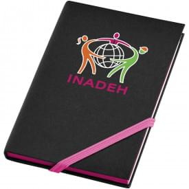 Travers junior A6 notitieboek