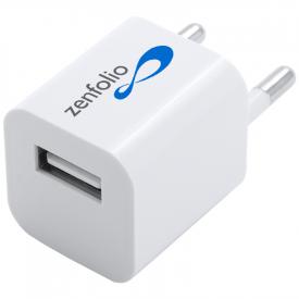 Universele USB oplader Radnar