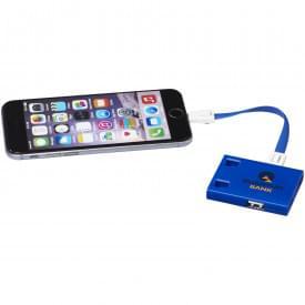 USB hub en 3 in 1 kabel