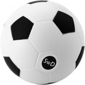 Voetbal stress item