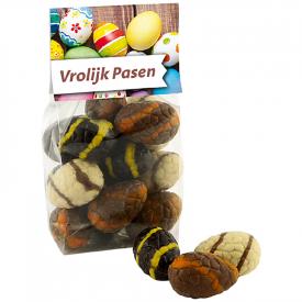 Zakje bonbon paaseitjes (165 gram)