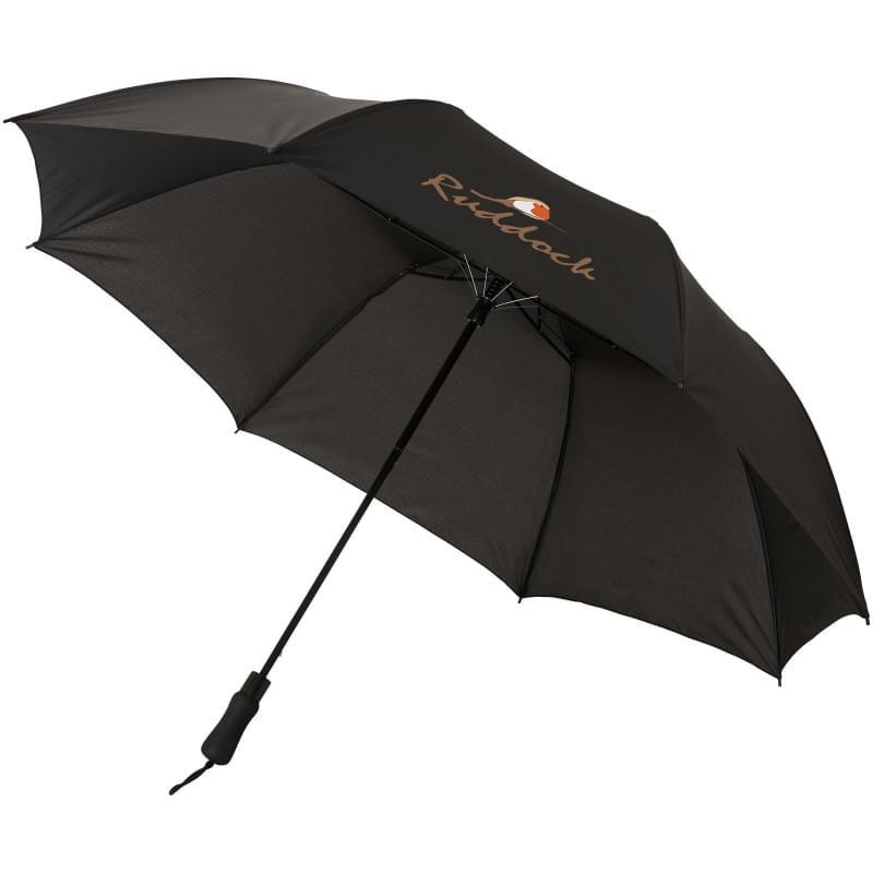 """30"""" Argon 2-sectie automatische paraplu"""