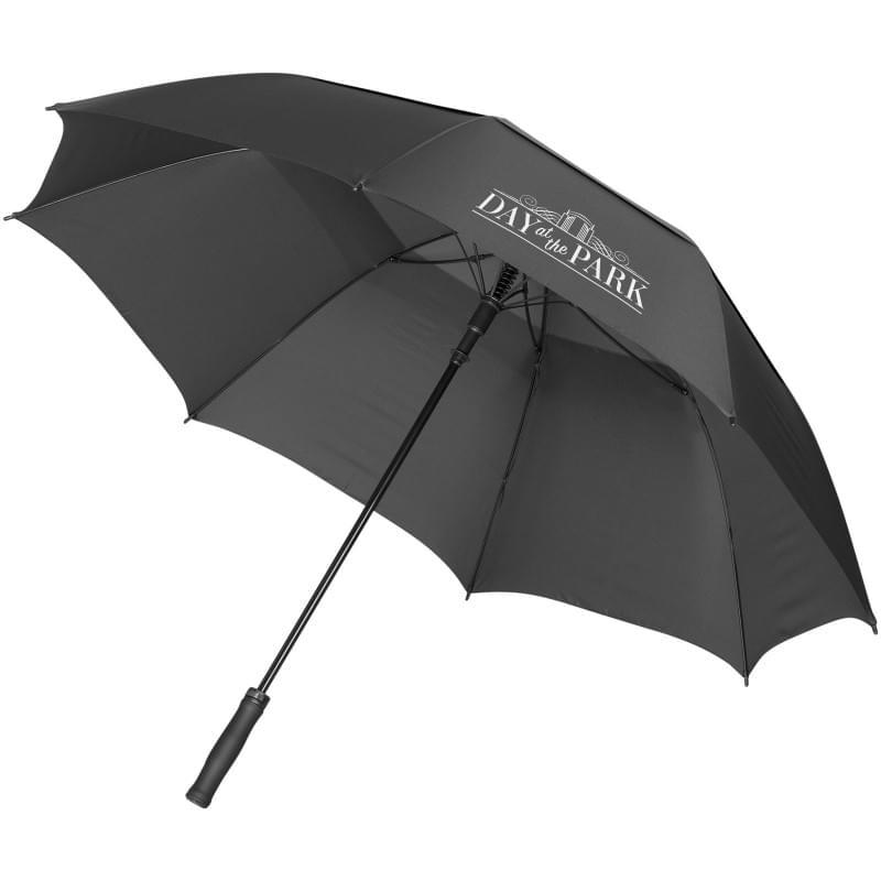 "Glendale 30"" automatische paraplu, geventileerd"
