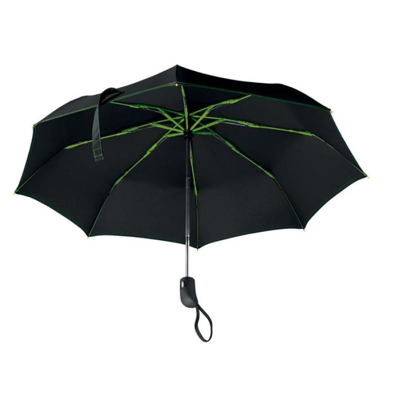 Skye foldable opvouwbare paraplu