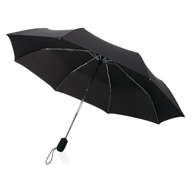 """Swiss Peak Traveler 21"""" automatische paraplu"""
