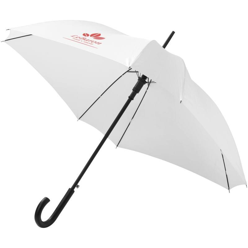 Vierkante automatische paraplu