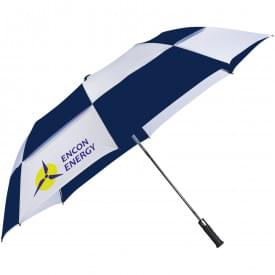Norwich 30'' 2 sectie automatische paraplu