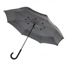Reversible paraplu's bedrukken